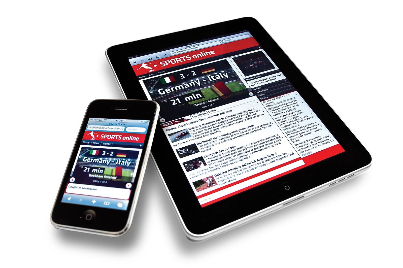 Image result for online sport news