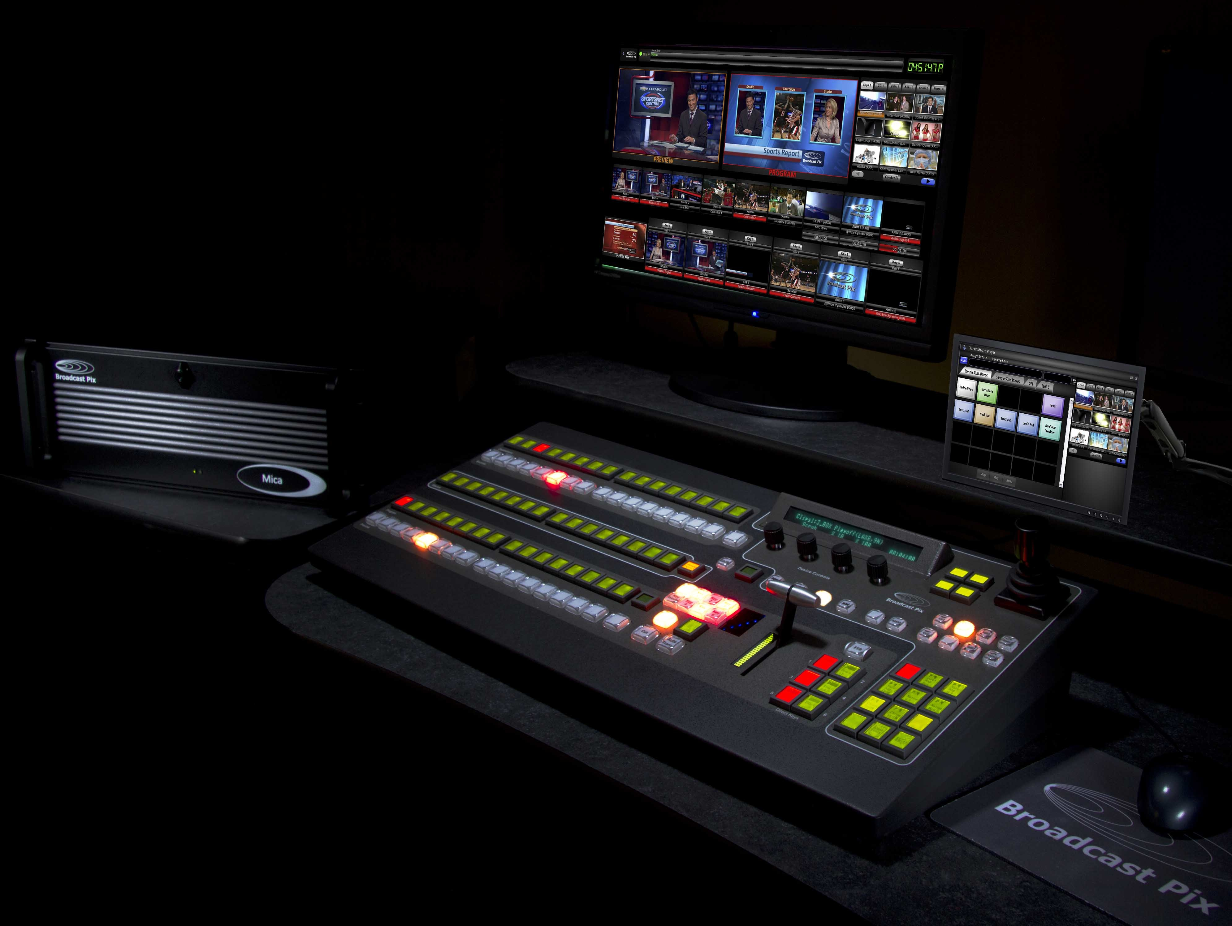 digital video broadcasting technology Existing analog video broadcasting transmission systems are very sensitive to  interference from other analog video signals and require high co-channel prot.