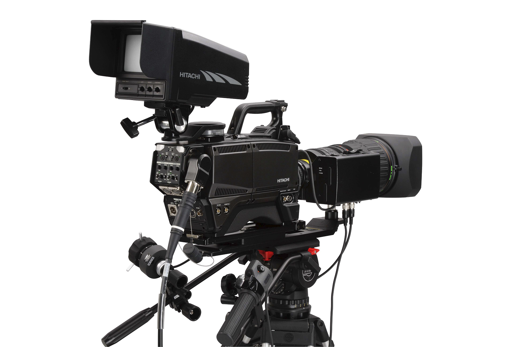 Studio cameras pipeline communications blog - Tv in camera ...