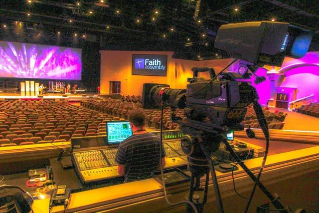 Churches Pipeline Communications Blog
