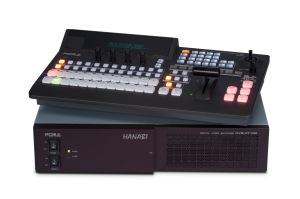 HVS-XT100