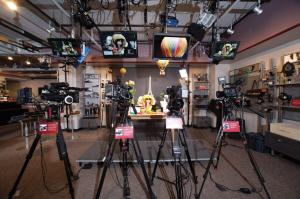 AbelCine New York studio 5 22 13