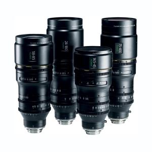 PL Family of Lenses 3 8 13