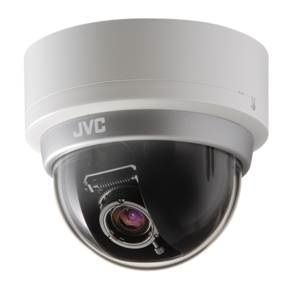 JVC VN-T Series of IP-Based Cameras Listed as ONVIF Profile