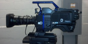 Ikegami ARRI for MTV VMAS DNN