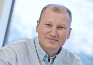 Fabrice Testa, CEO of DSAT Cinema