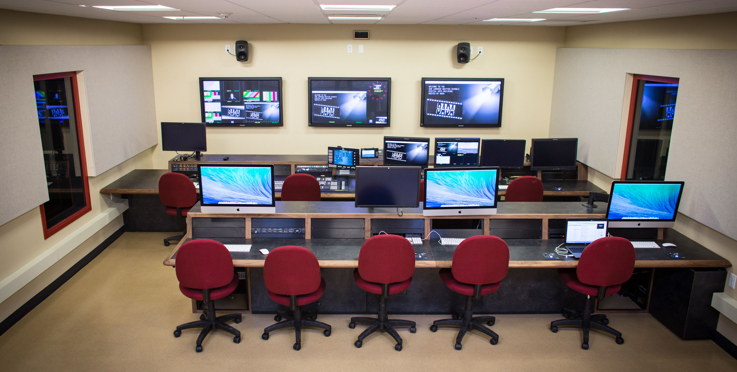Control Room Pipeline Communications Blog