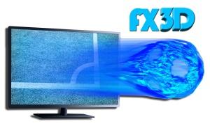 Broadcast Pix fx3D JPEG