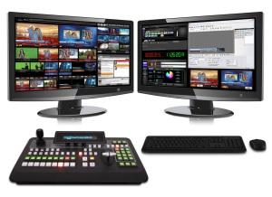 Broadcast Pix at InfoComm